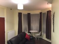 1 bedroom apartment to rent in central Bangor
