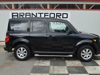 2006 Honda Element Y-Package 4dr Front-wheel Drive