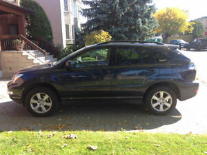 2005 Lexus RX 330 SUV, Crossover one owner