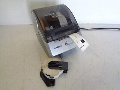 Brother Ql-500 Label Thermal Printer
