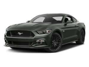 2017 Ford Mustang GT Premium Fastback LOW KMS
