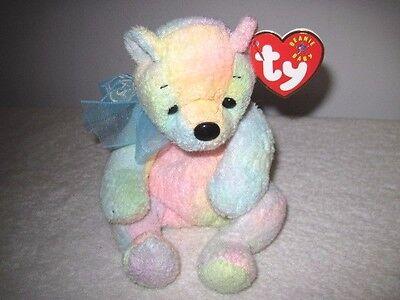 Mellow Bear - TY Beanie Baby