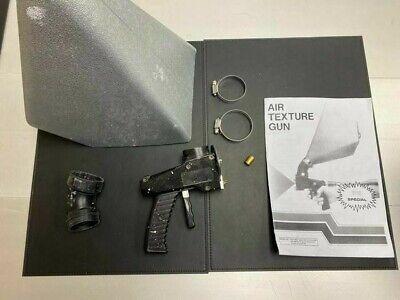 Used Neiko 31228a Pneumatic Drywall Texture Sprayer Gun 1 Gallon Capacity