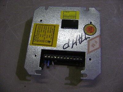 Simplex 4100 Fire Alarm Zone Adapter Addressable Module Monitor Zam 2190-9155