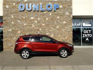 2014 Ford Escape SE 4x4 Nav One Owner nice Escape!!!!