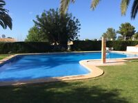 Spain Two bedroom apartment Costa Blanca