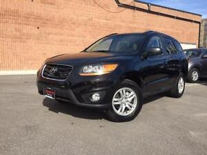 2011 Hyundai Santa Fe GL-ALLOYS-HEATED SEATS-FINANCING AVAILABLE