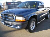 2003 Dodge Dakota Sport ** FRESH TRADE, WONT LAST LONG **