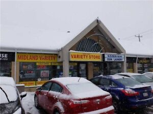 Established convenience store in Scarborough