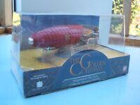 Corgi The Golden Compass Magisterium Sky Ferry Zeppelin Collector Model GC78627