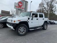 2005 HUMMER H2 SUT VERY RARE CLEAN CARFAX Kitchener / Waterloo Kitchener Area Preview