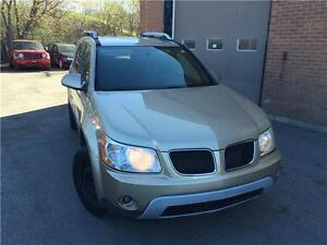 Pontiac Torrent 2008 AWD/AUTO/V6/CRUISE !