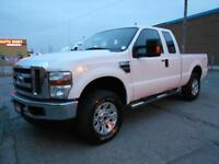 2008 FORD Super Duty F-250 SRW XLT Turbo Diesel 4X4 ONLY 91,000K City of Toronto Toronto (GTA) Preview