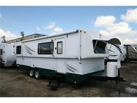 2009 HI-LO 2808C Travel Trailer