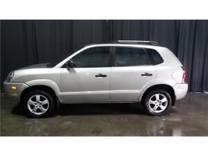 2009 Hyundai Tucson, 32$ / semaine, 0$ comptant, prix 5995$