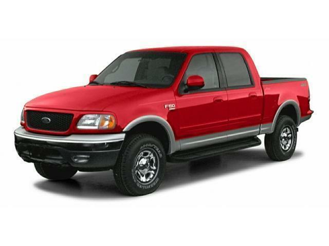 Ford F 150 Cars For Sale Ebay