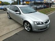 2006 Holden Calais VE Silver 5 Speed Automatic Sedan Werribee Wyndham Area Preview