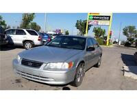 2001 Toyota Camry CE, BRAND NEW SAFETY! ONLY $ 2750!