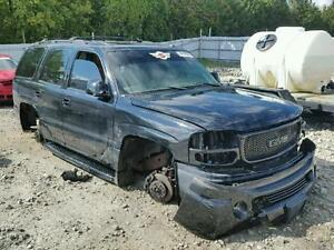 Parting Out Several 2001 and Up Chev/GMC Trucks 2&4 Wheel Drive Kitchener / Waterloo Kitchener Area image 10