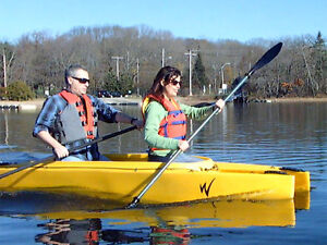 Super stable kayak for fishing only at for Most stable fishing kayak