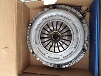 Clutch and Flywheel for Ford Focus ZX3 ZETEC 2000-04 2.0L DOHC