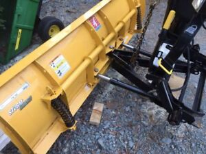 "7'6"" Fisher Snow Plow"