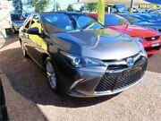 2016 Toyota Camry AVV50R Atara SL Grey 1 Speed Constant Variable Sedan Hybrid Minchinbury Blacktown Area Preview