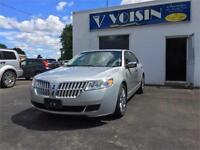 2010 Lincoln MKZ AWD| HEATED SEAT | AUTO TEMP | SUNROOF | LOADED Kitchener / Waterloo Kitchener Area Preview