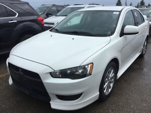 2014 Mitsubishi Lancer  *** ONLY $37*** BAD CREDIT ACCEPTED ***
