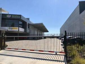 Warehouse Storage Space - DANDENONG SOUTH