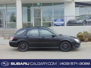 2007 Subaru Impreza 2.5i | POWER LOCKS | CD PLAYER | ROOF RAILS