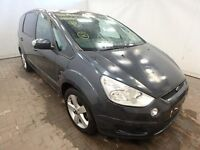 FORD SMAX1.8D 2009