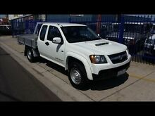 2010 Holden Colorado RC MY10 LX (4x4) 5 Speed Manual Noble Park Greater Dandenong Preview