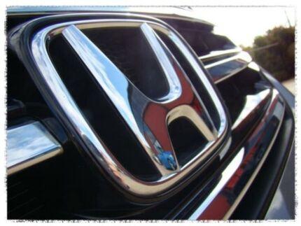 2013 Honda CR-V 30 VTi (4x2) Bronze 6 Speed Manual Wagon Fyshwick South Canberra Preview