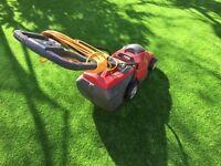 Mountfield electric lawnmower for sale
