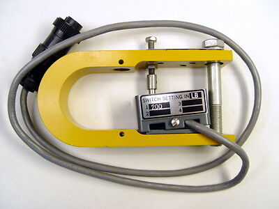 Veeco 303956 Sensor Switch Assembly