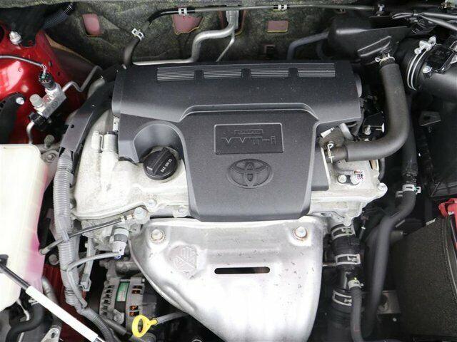 Image 12 Voiture American used Toyota RAV4 2017