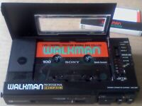 10% OFF. SONY WALKMAN UX 100 CHROME CASSETTE TAPES 1989.