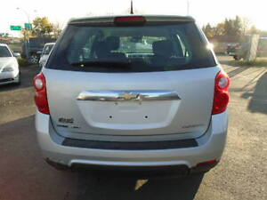 2012 Chevrolet Equinox LT-- AWD--ONE OWNER---FINANCING AVAILABLE Edmonton Edmonton Area image 4