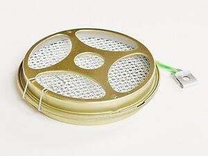 Mosquito Repellent Coil & Holder Kit