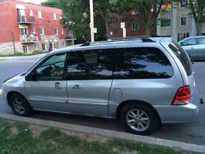 2007 Ford Freestar Other