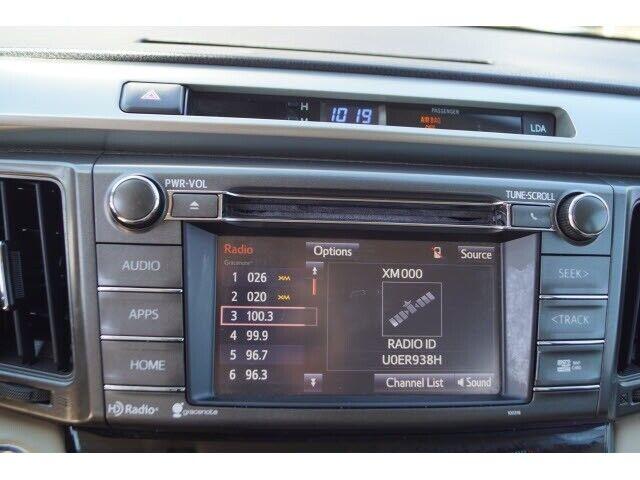 Image 11 Voiture American used Toyota RAV4 2015