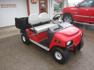 SALE! 2012 Club Car XRT Golf Cart Utility Vehicle Kitchener / Waterloo Kitchener Area image 3