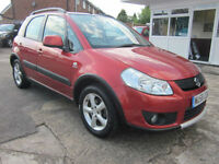 Suzuki SX4 1.6 DDiS 1.6 Diesel Sport ***LOOK FIRST TO SEE WILL BUY..!!!***