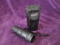 BARSKA RUBBER COATED MONOCULAR 10 X 25