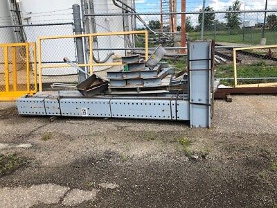 Warehouse Cantilever Racking 12 Height 3 Arm Length 10 Arms Per Unit