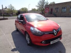 2014 Renault Clio Expression 1.2 Petrol **SERVICE HISTORY** **LOW MILEAGE 31K** **NICE SPEC**BARGAIN