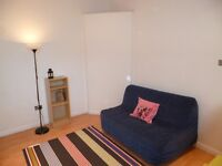 Fantastic large bright and sunny double room available with ensuite shower room