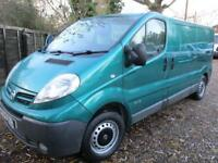 1c668d98dd Used Nissan PRIMASTAR vans for Sale in Leicestershire - Gumtree