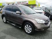 2010 Honda CR-V RE MY2010 Sport 4WD Brown 5 Speed Automatic Wagon Kedron Brisbane North East Preview